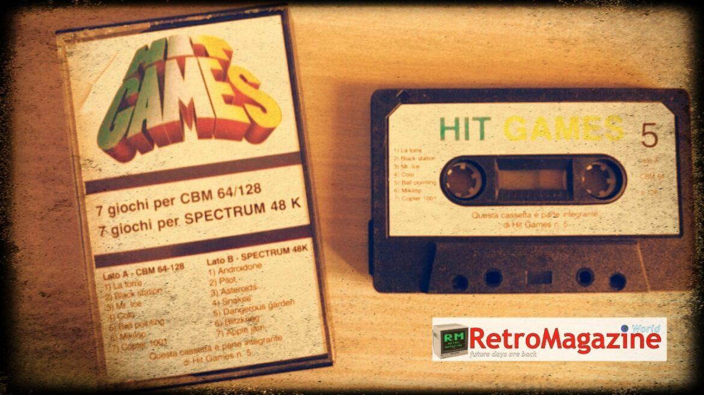 1986, i giochi da casa