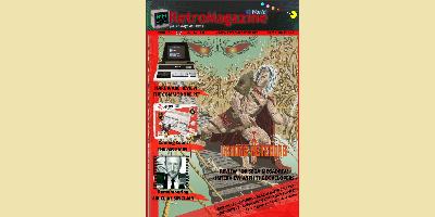 RetroMagazine World #10 – Eng – October 2021